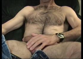 Steve – 2nd Session