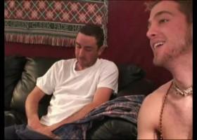 Jamie, Blake, & R.T. Together