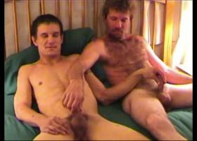Rick & Michael