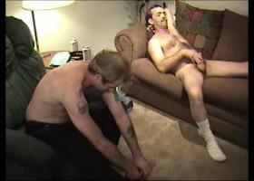 Shane & Troyce