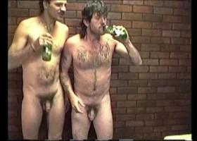 Robbie & Mike