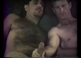Steve & Joe