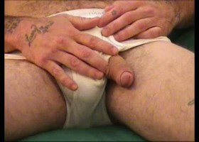 Larry – 2nd Session