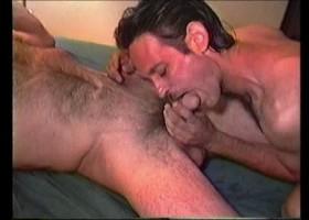 Larry & Robert