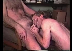 Steve & Ted