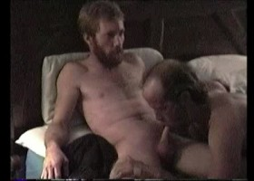 Randy & Dave