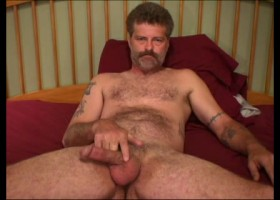 Mike – 2nd Session