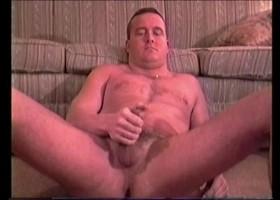 David (a.k.a. Hunky John)