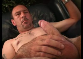 Eric – 2nd Session