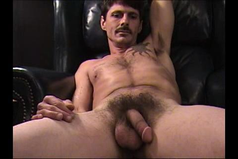 Amateur, Straight, M4M, Tatoos, Hairy, Jerks Off, Masturbation, Oral, Exhibitionist, Gay Porn, Workin' Men XXX, David
