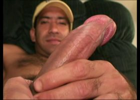 Raul – 1st Session