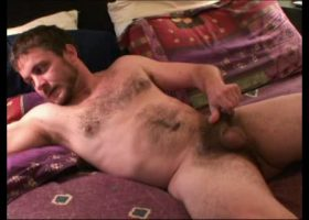 Evan – 2nd Session