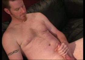 Clint – 2nd Session