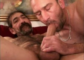 Eric and Herman