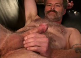 Mike – 1st Session