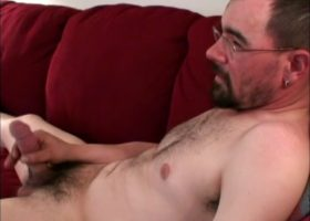 Kenny – 1st Session