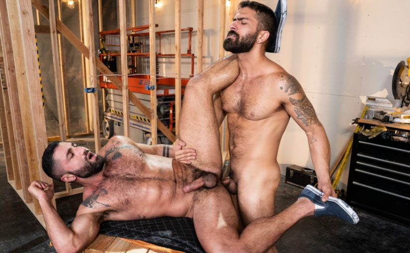 Raw Construction, Scene #03