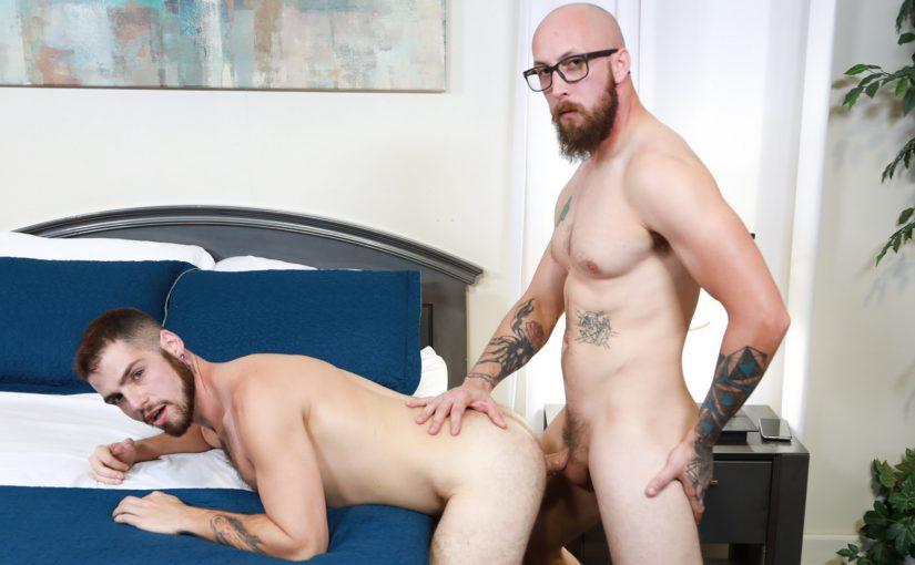 Gag On My Big Cock